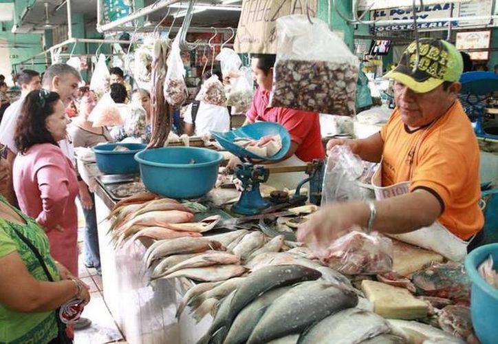 El operativo de verificación de precios por parte de la Procuraduría Federal del Consumidor (Profeco) concluirá el jueves 29 de marzo. (SIPSE)