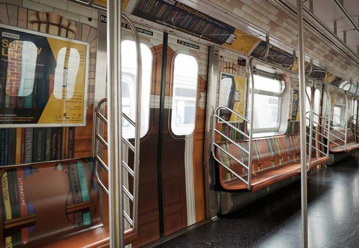 La Brooklyn Public Library y la biblioteca de Queens también participan en el proyecto. (Excelsior)