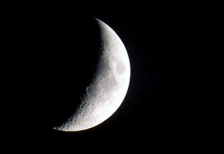 Alza esta noche tu mirada al cielo y disfruta de la luna - Novedades ...