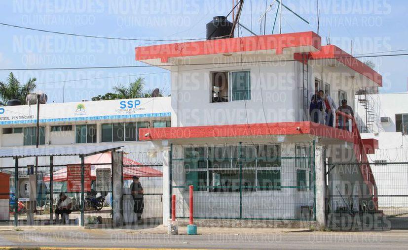 El Centro de Reinserción de Chetumal obtuvo un total de 23 observaciones. (Benjamín Pat/SIPSE)
