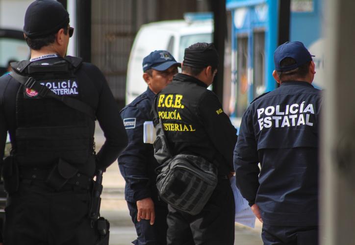 La figura jurídica de orden de protección está contemplada en la Ley General de Acceso de las Mujeres a una Vida Libre de Violencia. (Daniel Tejada/SIPSE)