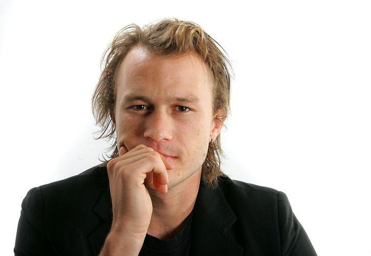 """Heath ganó un Oscar póstumo como Mejor Actor por su interpretación en """"The dark night"""". (Foto: Contexto/Internet)"""