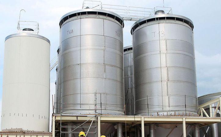 La nueva Cervecería Yucateca, que está ubicada en Hunucmá, será inaugurada por el presidente Enrique Peña Nieto y el gobernador, Rolando Zapata Bello. (Milenio Novedades)