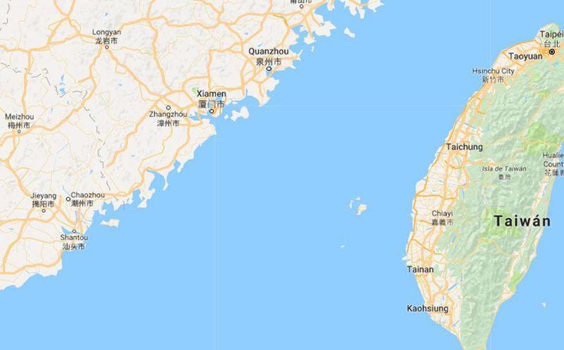 Fallecen en medio de un maratn 2 corredores en xiamen china en un medio maratn en xiamen china lugar ubicado en la costa gumiabroncs Gallery