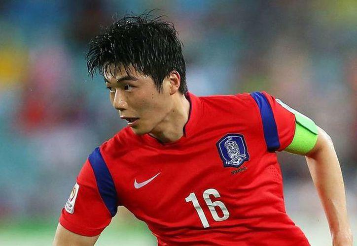 El coreano se unirá a los entrenamiento el 1 de julio. (Internet)