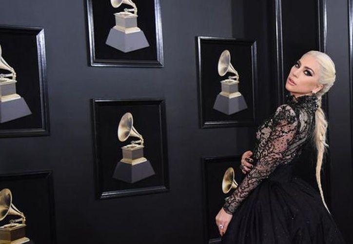 Lady Gaga ha cancelado todos los conciertos. (Europa Press)