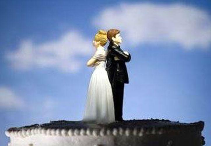 El Congreso de Brasil adoptó una ley que acelera y facilita los trámites de divorcio. (www.globovision.com)