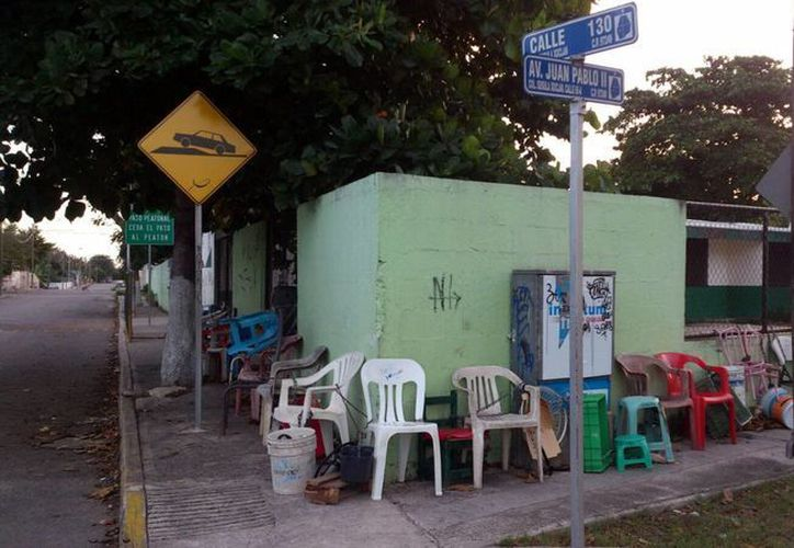 La Secretaría de Educación estatal ha detectado 40 escuelas que tienen una sobre demanda de cupo. (José Acosta/SIPSE)