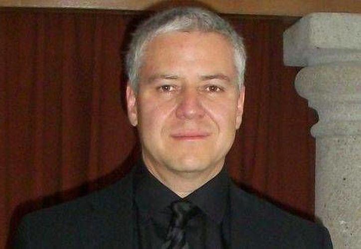Héctor Martínez, fundador de la empresa Grupo Paisano. (Milenio)