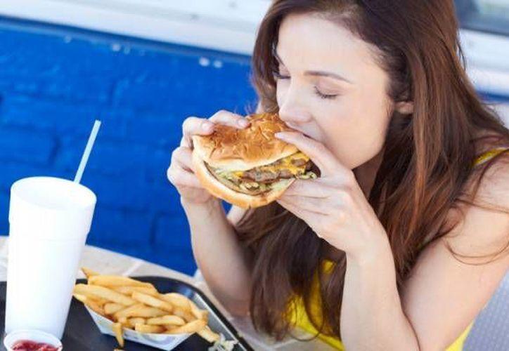 En un estudio realizado en 83 personas que jugaron con la app cuatro veces a la semana, éstas mostraron una pérdida de peso y redujeron su ingesta calórica. (wapa.pe)