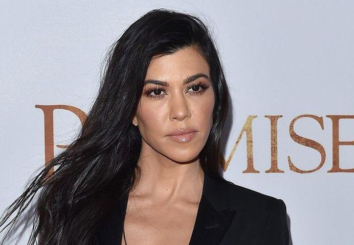 Kourtney Kardashian no es la primera que se aleja del reality show de la familia. (Axelle/Bauer-Griffin/FilmMagic)