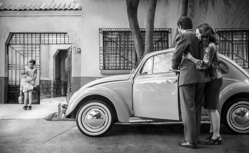 El filme representará a México en los premios Oscar y Goya. (Internet)