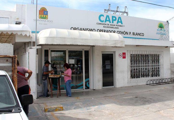 El ex funcionario pretende contrarrestar una orden de comparecencia, detención o aprehensión en su contra por desvío de recursos. (Joel Zamora/SIPSE)