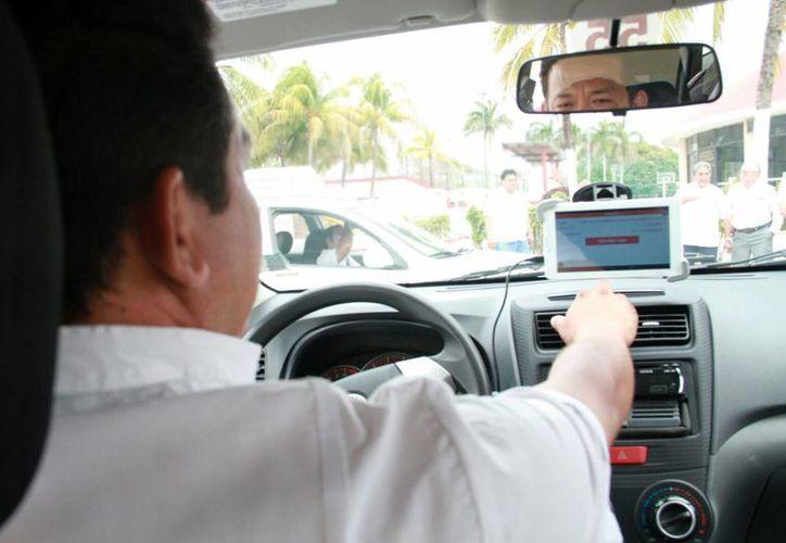 El costo por el servicio de la nueva aplicación del FUTV no tendrá ningún incremento, por lo que se mantienen las mismas tarifas. (Foto: José Acosta/Milenio Novedades)