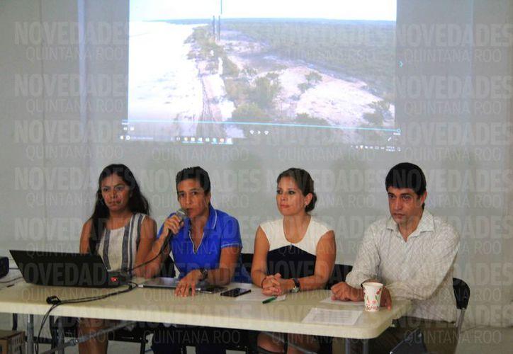 Señalaron que los casos ponen en riesgo a la población y a los ecosistemas de la isla. (Luis Soto/SIPSE)