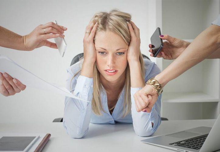 La sensación de 'estar gordo o gorda' puede elevar los niveles de estrés. (Foto: Contexto/Internet)