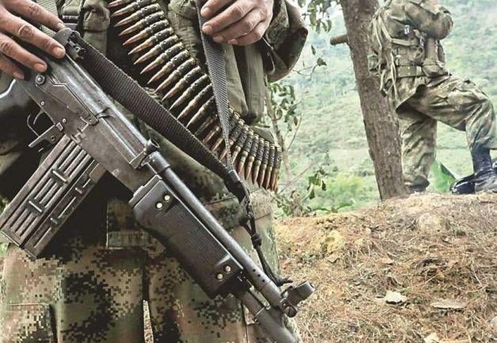 Las FARC exigían una decisión del tribunal antes de avanzar hacia una veintena de zonas donde entregarán sus armas a la Organización de las Naciones Unidas. (Archivo/Agencias)
