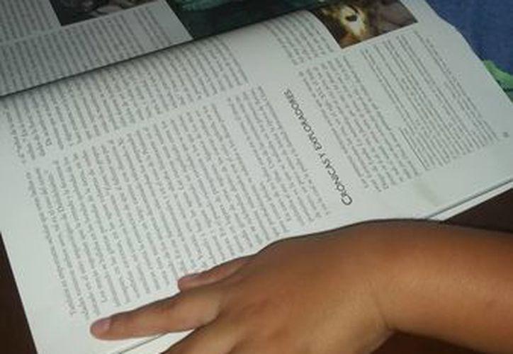 'La Semana de la Historia de Yucatán' es un proyecto educativo de la Escuela Modelo para promover la enseñanza en niños. (SIPSE/Foto de contexto)