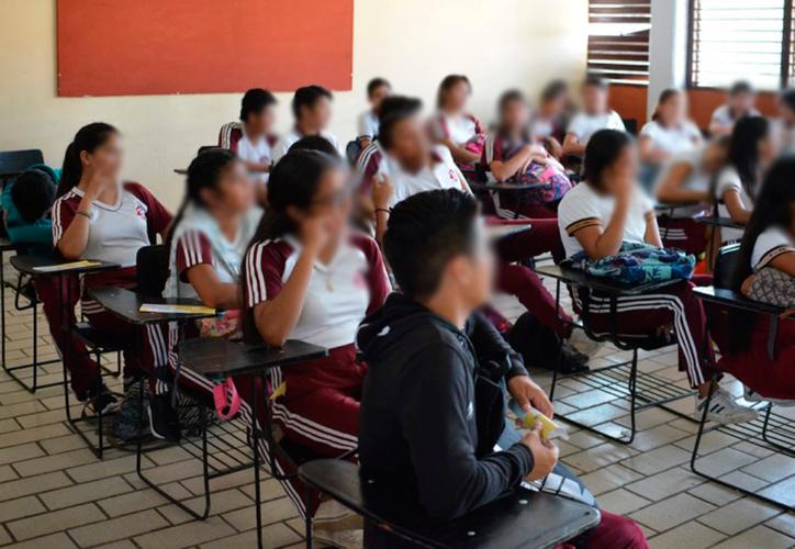 Los clubes no resultan atractivos para los alumnos y no fomentan el correcto aprendizaje, señalaron docentes. (Archivo/Sipse)