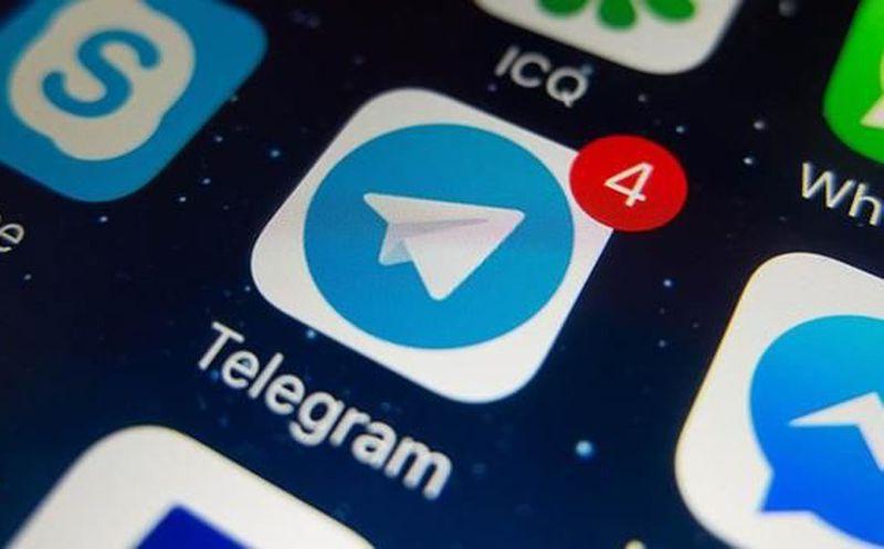 Rusia logra el bloqueo de Telegram, el rival de WhatsApp