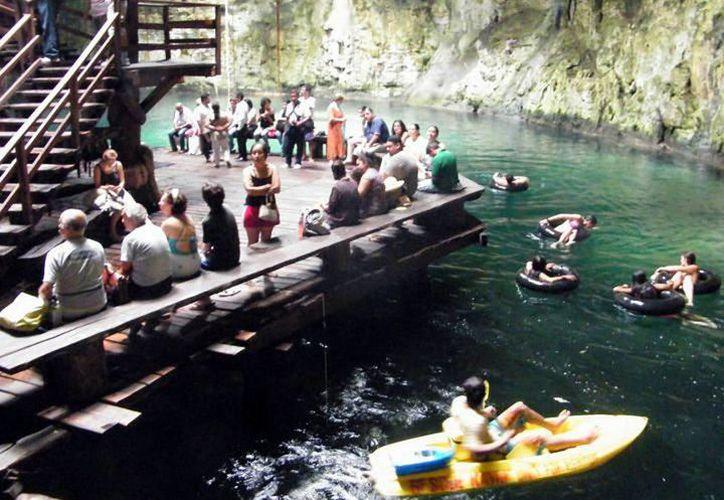 Yucatán tiene una gran oportunidad de incrementar el turismo. (Novedades Yucatán)