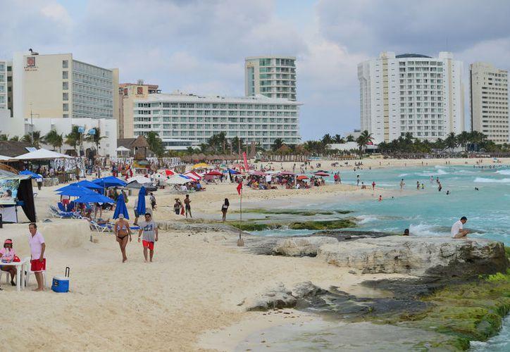 Cancún podría entrar en un período de no crecimiento en unos dos años. (Karim Moisés/SIPSE)