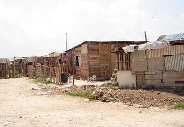 En Quintana Roo existen 536 mil personas en pobreza. (Foto de Contexto/urbanfreak.net)