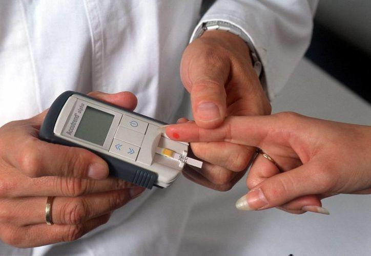 Los pacientes diabéticos intervenidos no necesitarán administrarse insulina. (lasenda.info)
