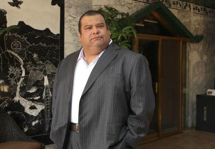 Hace unos días se anunció la renuncia formal de Cuauhtémoc Gutiérrez de la Torre. (redpolitica.mx)