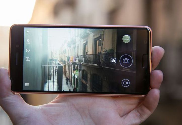 Los tres teléfonos marcan el regreso de Nokia (bajo el techo de HMD) al mercado de celulares inteligentes. (Foto: Contexto/Internet)