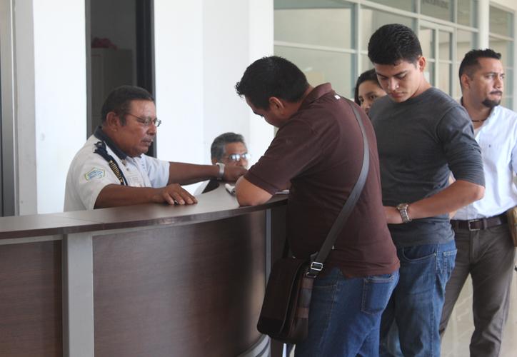 Un juez penal no encontró elementos probatorios de negligencia del comandante encargado de la detención. (Daniel Tejada/SIPSE)