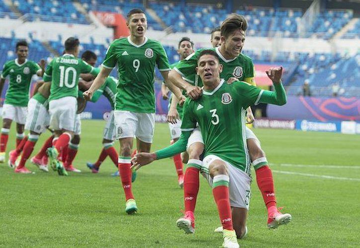 México intentará colocarse dentro de los mejores ocho. (Contexto/Internet).