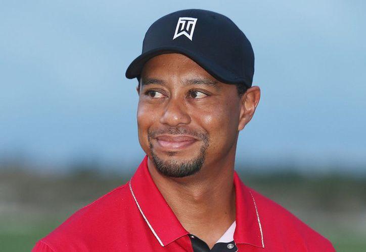 Woods está en proceso de rehabilitación de la cuarta operación de la espalda. (Foto: Contexto/Internet)