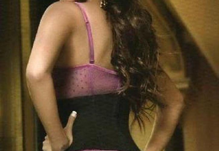 Galilea Montijo será la protagonista de Cásate Conmigo... Mi Amor, donde interpreta a una novia escurridiza. (Archivo Sipse)