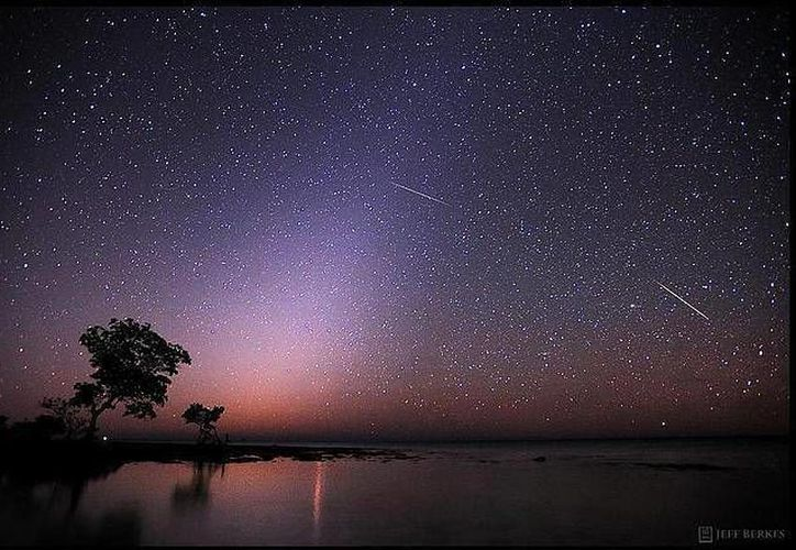 Será en agosto cuando las Perseidas reanuden el espectáculo celestial. (Internet)