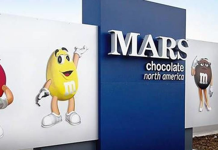 Mars y Grupo Turín continuarán operando por separado hasta el primer trimestre de 2016. (Mars)