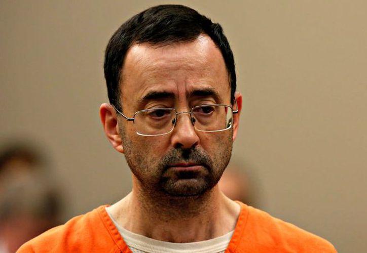 El exjefe médico del Equipo Olímpico de Gimnasia de EE.UU. recibió su tercera sentencia. (Foto: The Daily Beast)