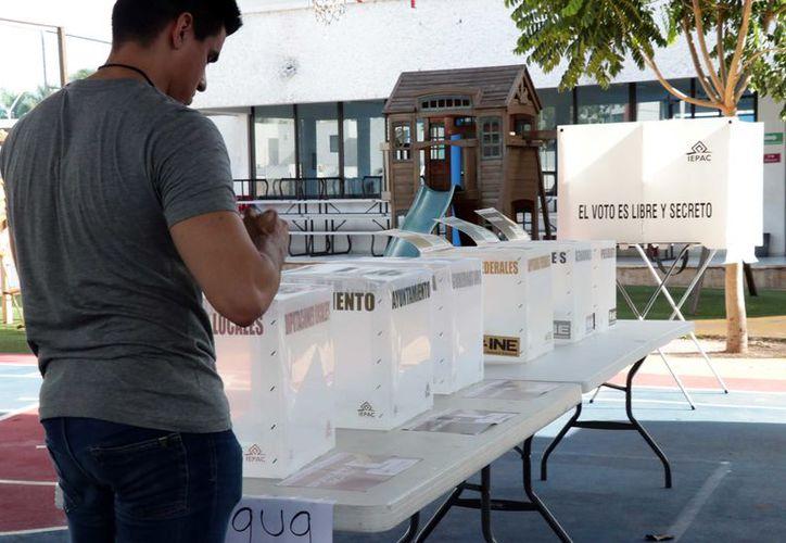 Las elecciones de los comisarios de Mérida se llevarán a cabo el domingo 25 de este mes. (Foto: Milenio Novedades)