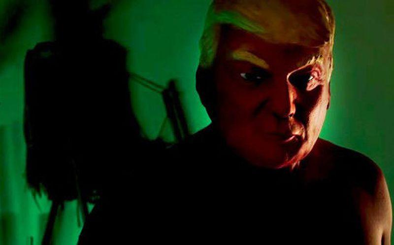 American Horror Story: 'Donald Trump' y 'Hillary Clinton' hacen su aparición