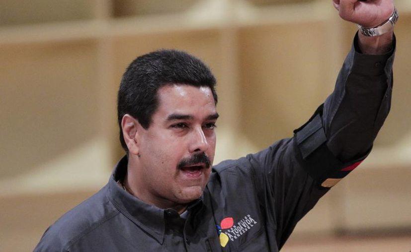 El diplomático rechazó las acusaciones de Nicolás Maduro en torno a que EU provocó el cáncer a Hugo Chávez. (Archivo/EFE)