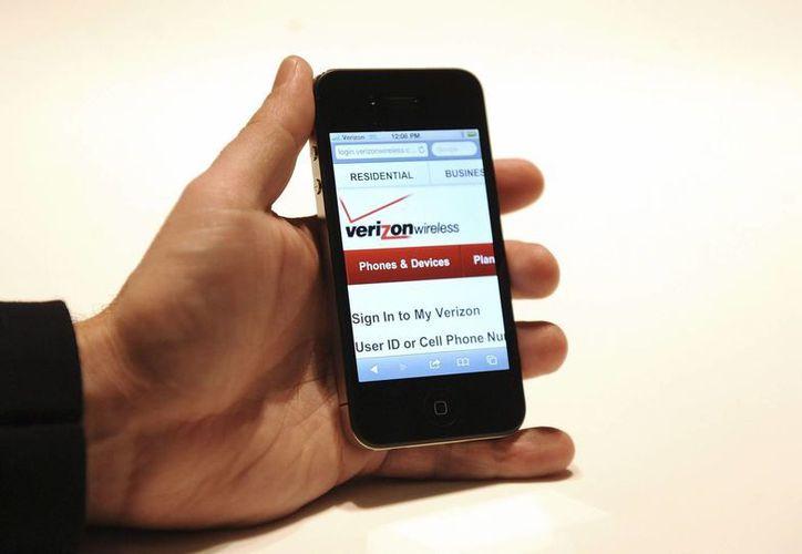 El fallo afecta los modelos de la empresa AT&T del iPhone4, iPhone 3GS, iPad 3G y iPad 2 3G. (EFE/Archivo)