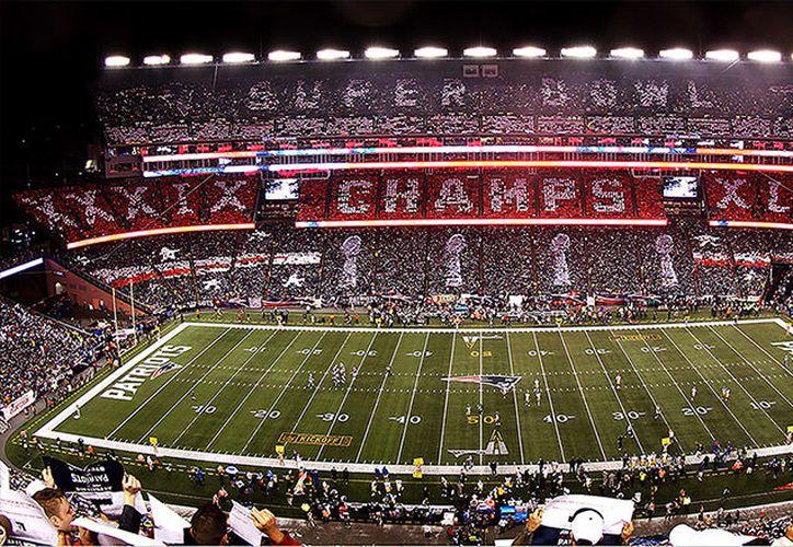 El Super Bowl LII se llevará a cabo el próximo 4 de febrero. (Contexto)