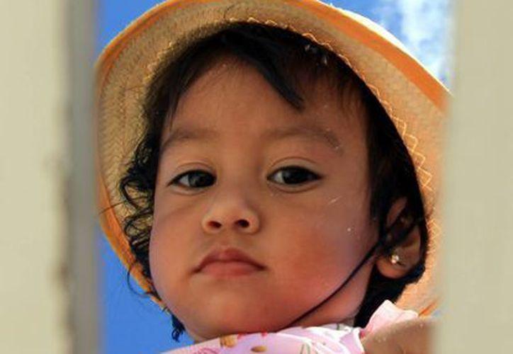 El sector infantil es el más vulnerable. (José Acosta/SIPSE)
