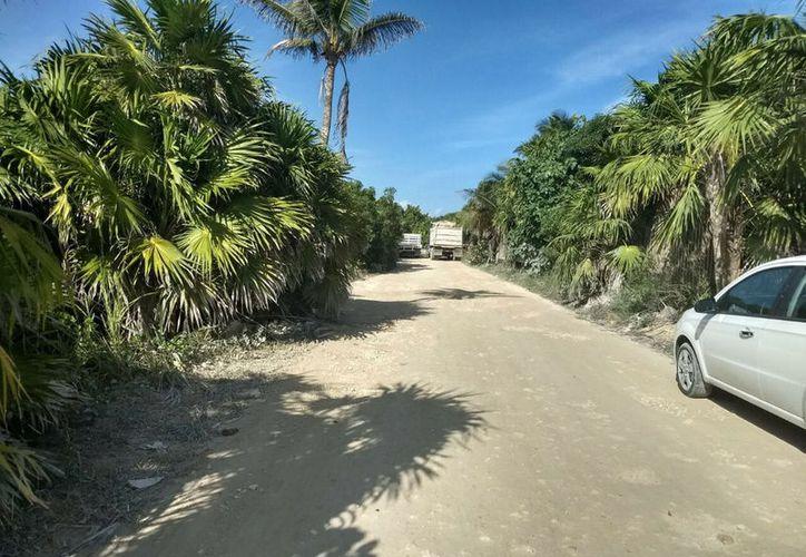 La vía con Punta Allen se utiliza por los tours operadores para introducir al turismo a Sian Ka'an. (Foto: Notimex)