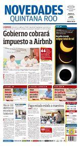 Gobierno cobrará impuesto a Airbnb