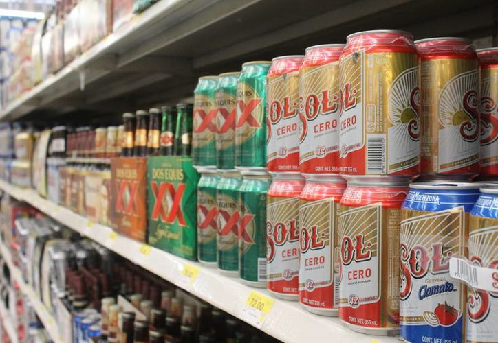 El límite de alcohol permitido en el estado para conducir es de 0.4 grados de alcohol en la sangre, esto equivale a medio litro de cerveza, una copa de vino o un caballito de cualquier licor . (Hugo Zúñiga)
