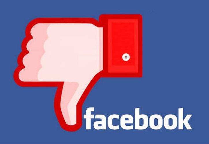 El nuevo botón ayudará a regular el comportamiento del público en la plataforma. (Milenio/Especial)