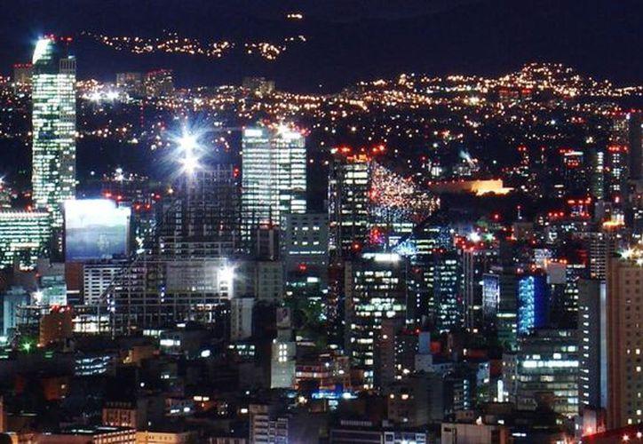 México, es un atractivo comercial y turístico, por lo que China tiene interés para invertir en las diversas entidades. (AlMomentoMX)