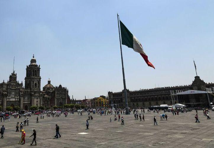 México  tras ubicarse en el 2017 como el octavo mercado mundial más atractivo para invertir, bajó a la posición 13. (El Economista)