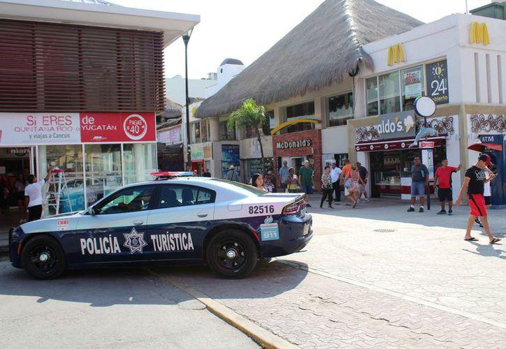 Ambas empresas han optado por rentar locales en sitios aledaños en la Quinta Avenida. (Foto: Octavio Martínez/SIPSE)